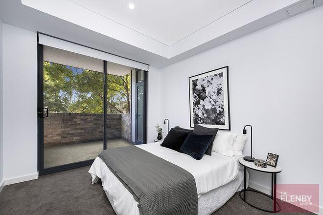 Picture of 803/105 Dalmeny, ROSEBERY NSW 2018