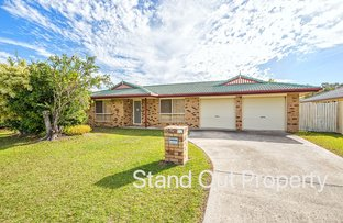 Picture of 42 Perch Circuit, Sandstone Point QLD 4511