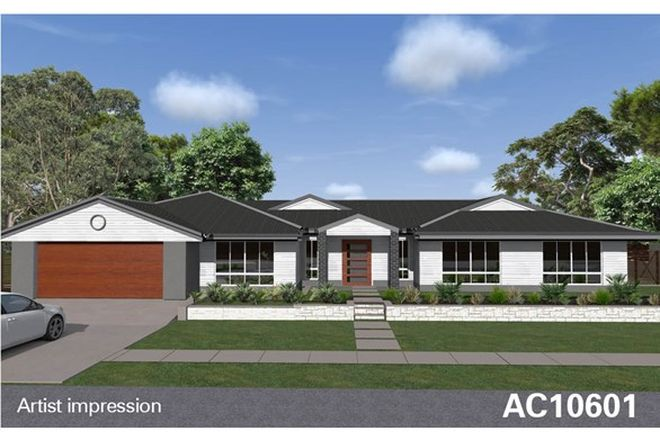 Picture of 2 Vanessa Drive, DALBY QLD 4405