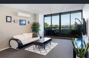 Picture of 606/2 Aqua Street, Southport QLD 4215