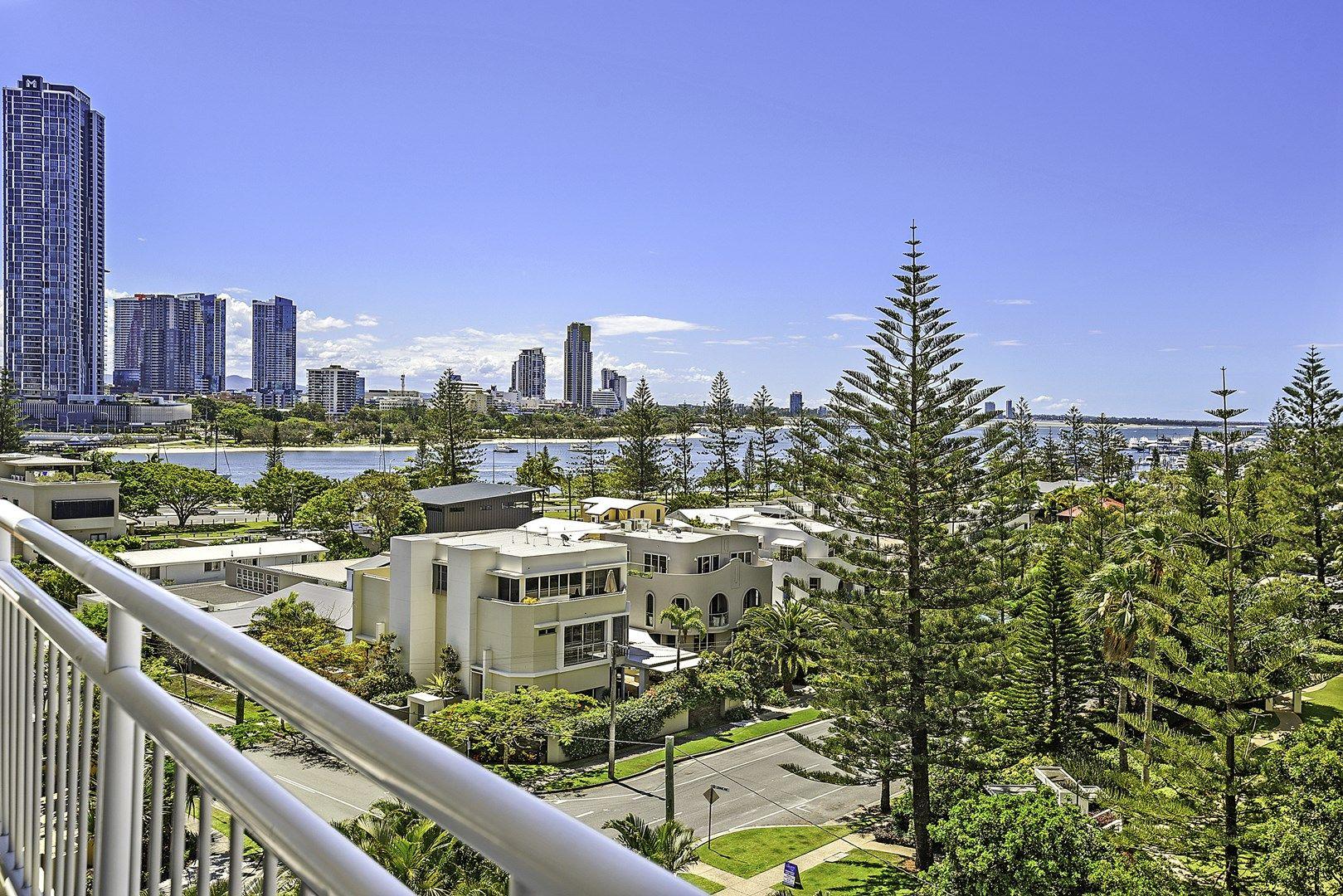 30/11 Hughes Avenue, Main Beach QLD 4217, Image 0