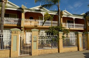 Picture of 3/492 William Street, Perth WA 6000