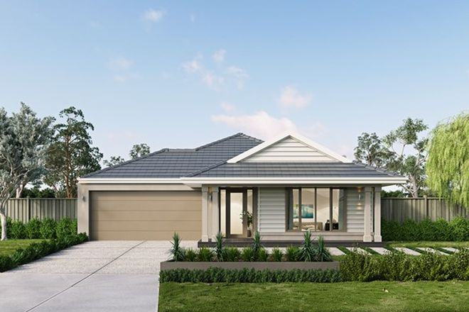 Picture of Lot 919 - 16 Liberty Drive, NAGAMBIE VIC 3608