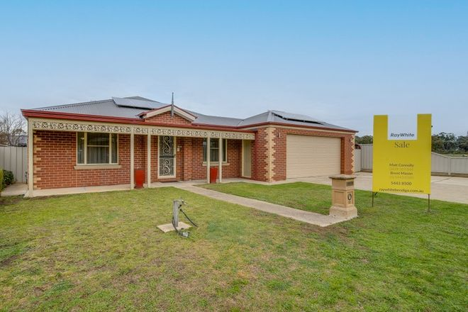 Picture of 22 Crossley Avenue, EPSOM VIC 3551