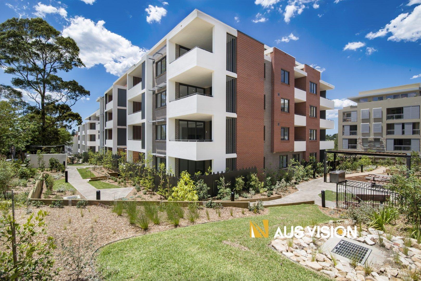 108/1 Victoria st, Roseville NSW 2069, Image 0