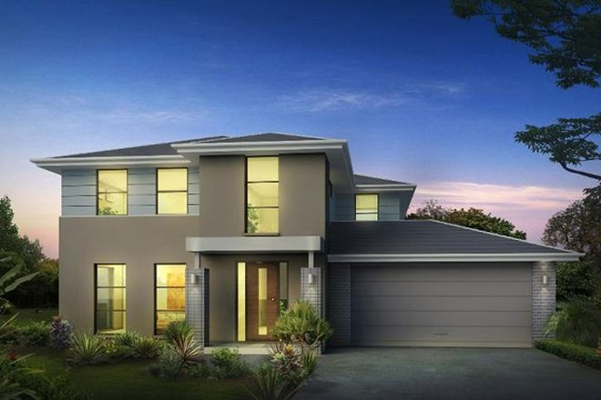 Picture of 5354 Proposed Street, MARSDEN PARK NSW 2765