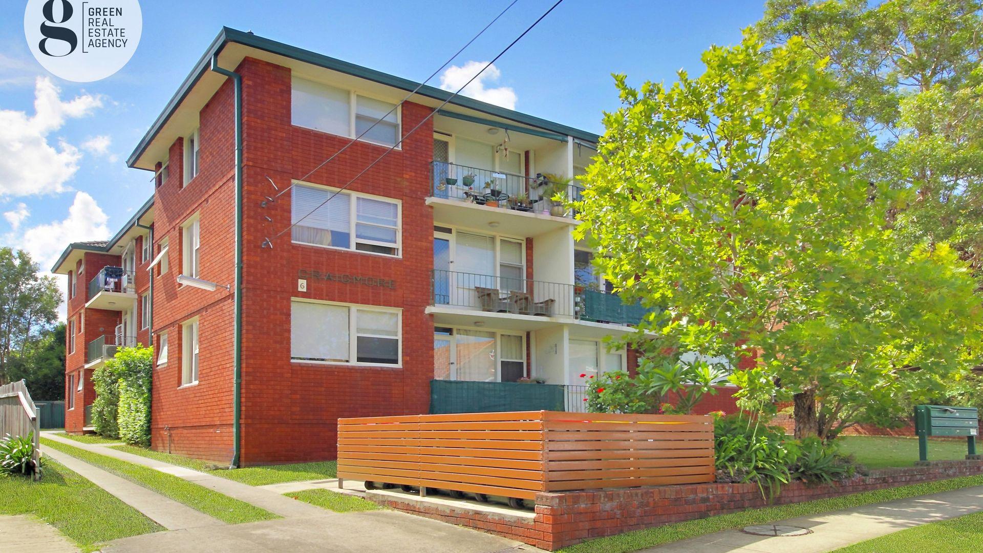 4/6 Maxim Street, West Ryde NSW 2114, Image 5