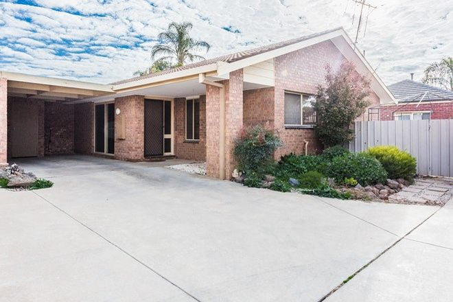 Picture of 2/291 High Street, ECHUCA VIC 3564