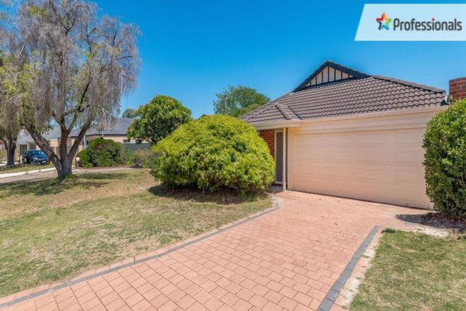 Picture of 4/45 Lord Street, BENTLEY WA 6102