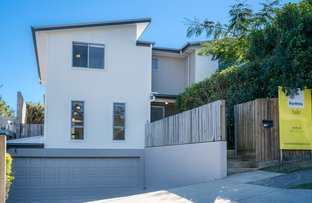 Picture of 16/21 Cunard Street, Holland Park QLD 4121