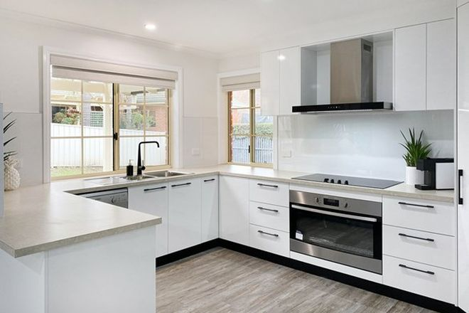 Picture of 37 Wright Street, GLENROY NSW 2640