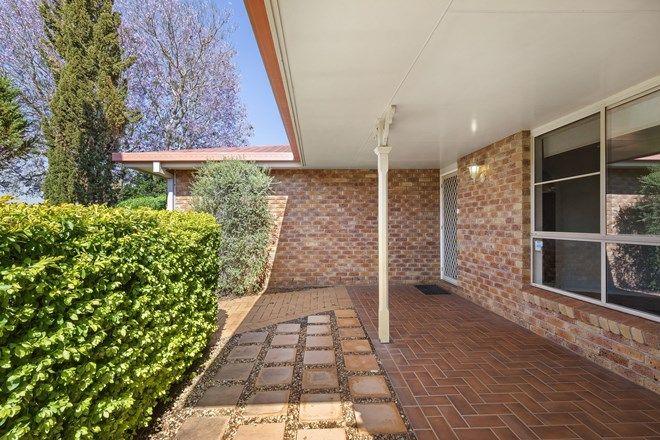 Picture of 42 Bouganvillea Drive, MIDDLE RIDGE QLD 4350