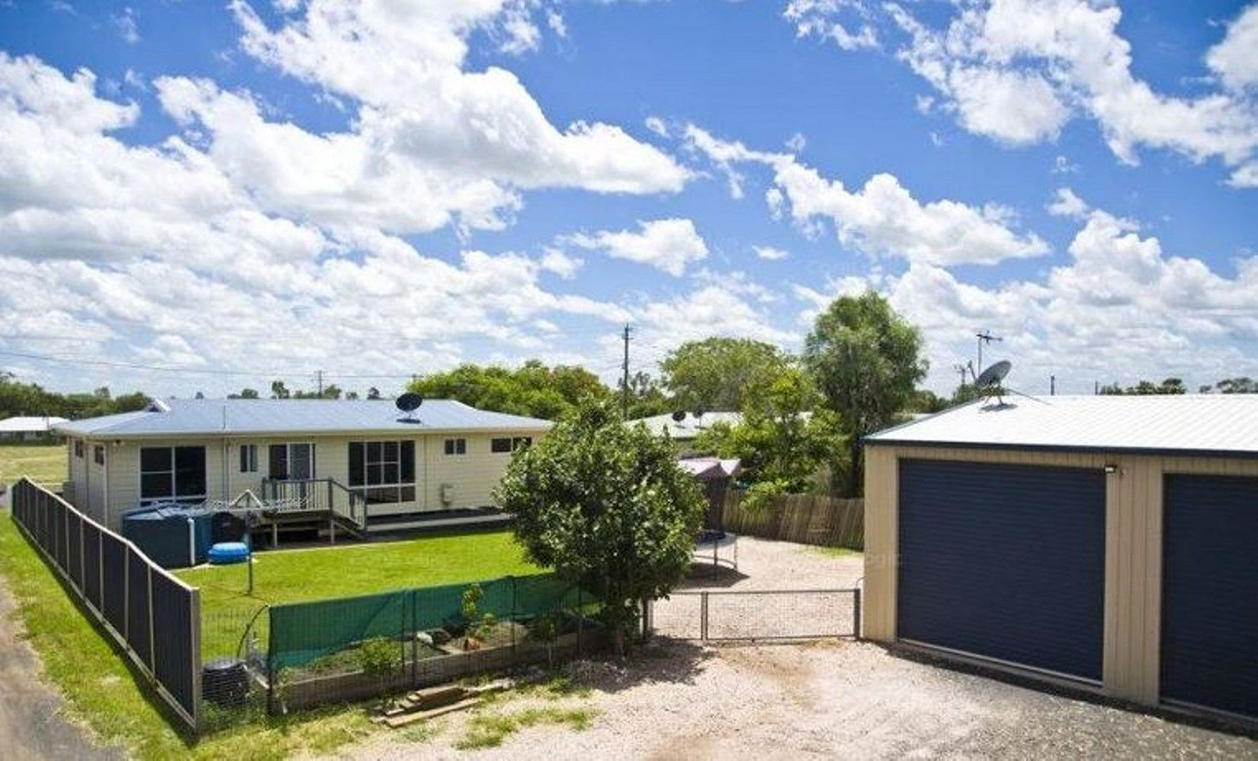 88 Bowen Street, Roma QLD 4455, Image 0