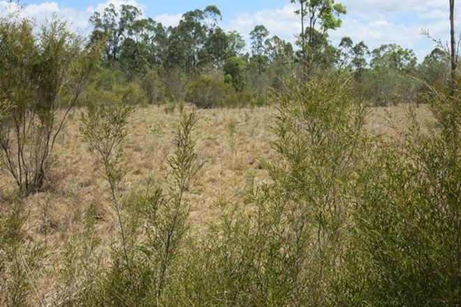 "Picture of 0 ""Werribee Creek"" Valley Road, CANAL CREEK QLD 4702"