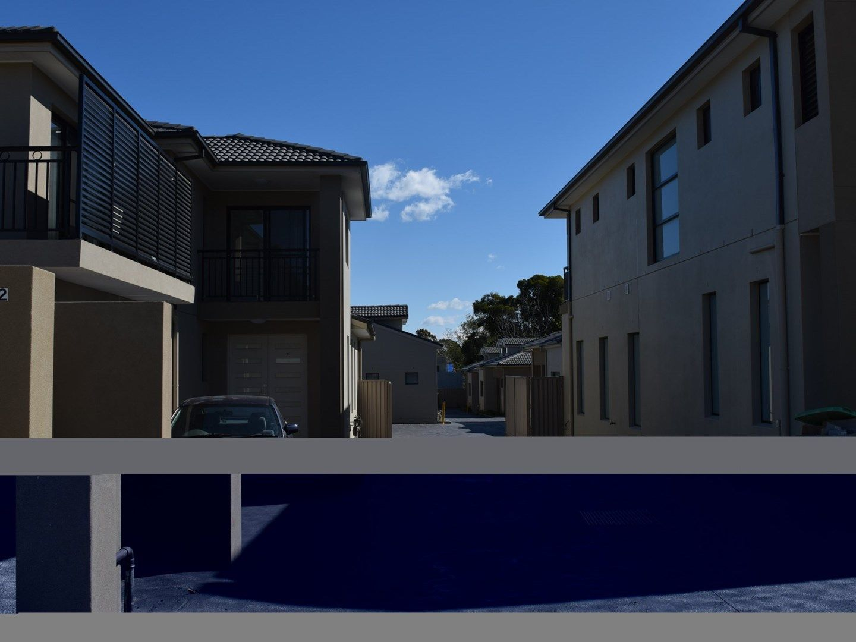 8/20 Ellis St, Condell Park NSW 2200, Image 0