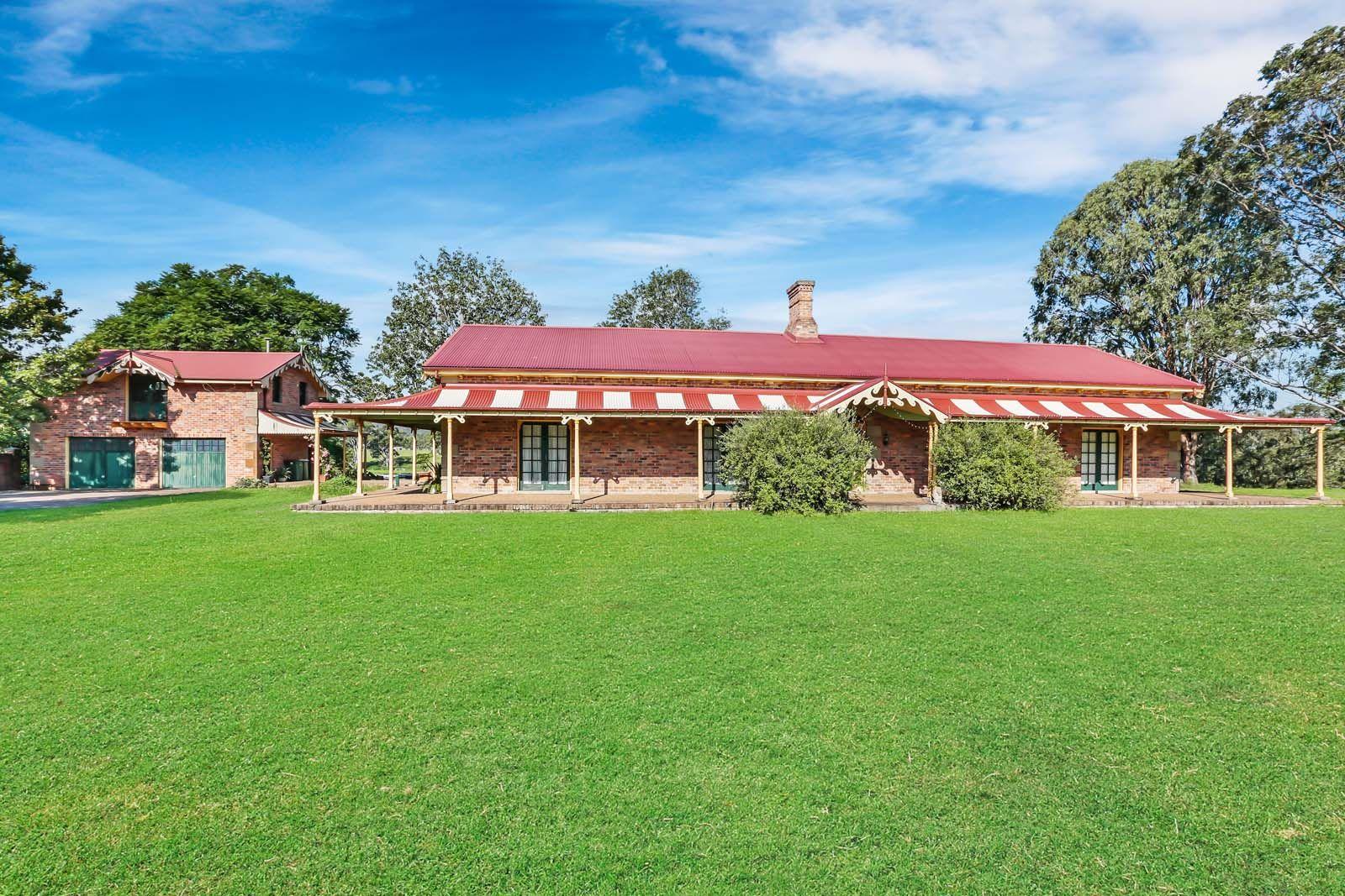 150 Gresford Road, Paterson NSW 2421, Image 1