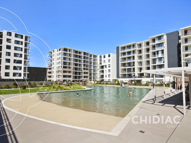 161/3 Baywater Drive, Wentworth Point NSW 2127, Image 3