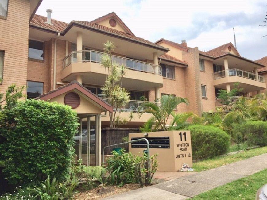 X/11 -1 3  Sutherland Road, Chatswood NSW 2067, Image 0
