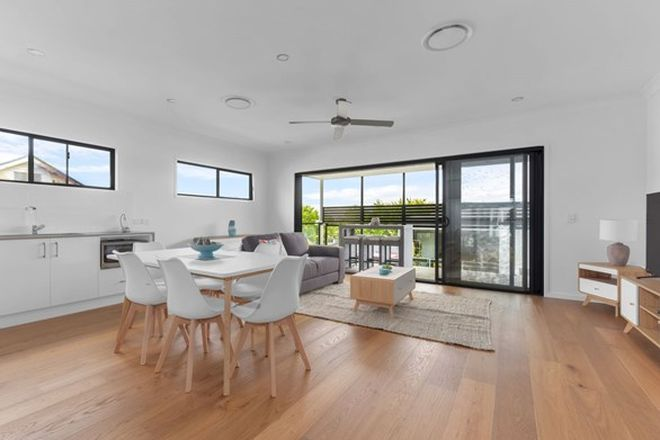 Picture of 49A Headfort St, GREENSLOPES QLD 4120