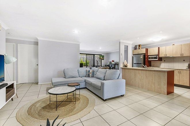 Picture of 15/136 Pacific Pines Blvd, PACIFIC PINES QLD 4211