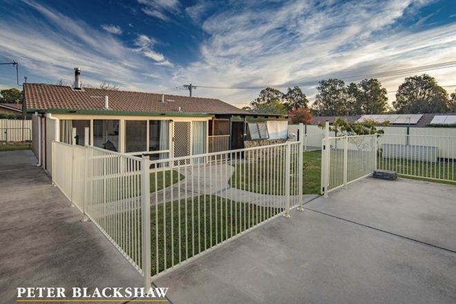 Picture of 24 Outtrim Avenue, CALWELL ACT 2905