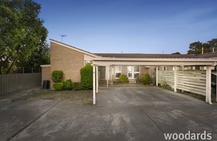 Picture of 4/16 Thomas Street, Ringwood VIC 3134