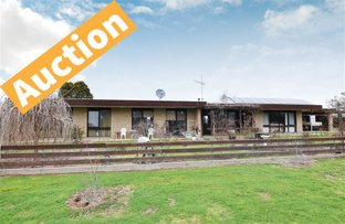 686 Docker-Carboor Road, Bobinawarrah VIC 3678