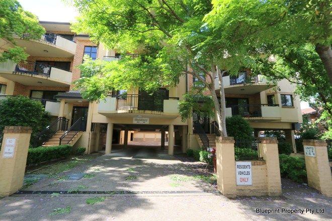 Picture of 1/10-14 Gladstone Street, NORTH PARRAMATTA NSW 2151