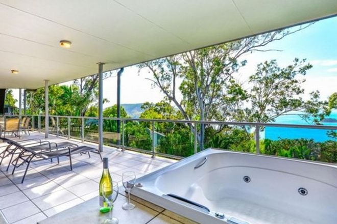 Picture of Bluewater Views 16/2 Banksia Court, HAMILTON ISLAND QLD 4803