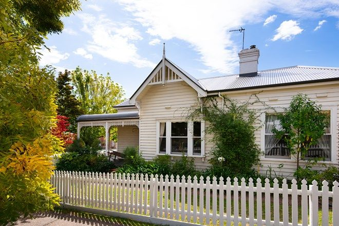 Picture of 7 Camp Street, DAYLESFORD VIC 3460