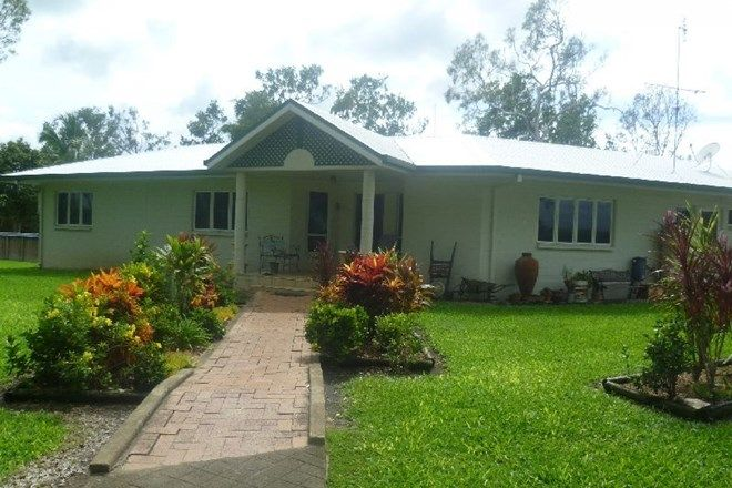 Picture of 537 McLain Road, HORSESHOE LAGOON QLD 4809