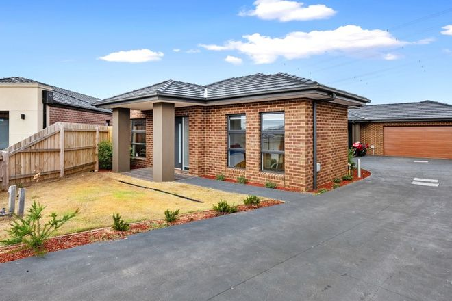 Picture of 19 Goodia Street, WOLLERT VIC 3750