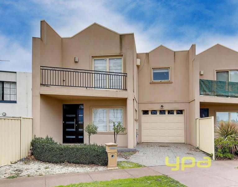 25A Parklands Grove, WERRIBEE VIC 3030, Image 0