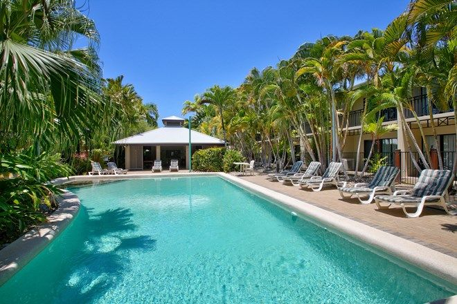 Picture of 35/19-23 Trinity Beach Road, TRINITY BEACH QLD 4879