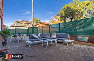 Picture of 1/1 Perry Street, Campsie NSW 2194