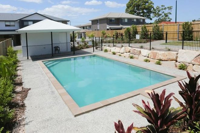 Picture of 27/68 Bambil St, MARSDEN QLD 4132