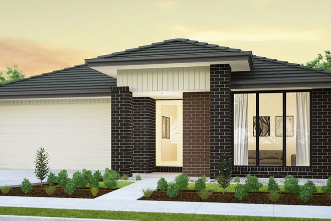 Picture of 804 Serengeti Street, CLYDE NORTH VIC 3978