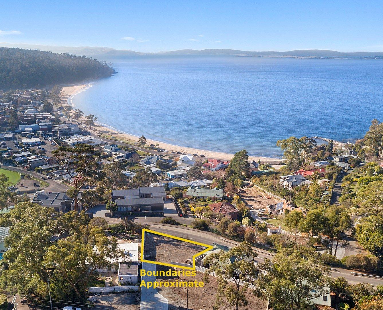 Lot 2/65 Roslyn Avenue, Kingston Beach TAS 7050, Image 0