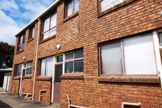 Picture of 4/25 Learmonth Street, ALFREDTON VIC 3350