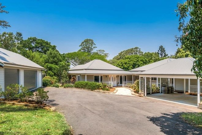 Picture of 418 Friday Hut Rd, BROOKLET NSW 2479