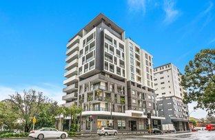 Picture of 703/23-25 Churchill Avenue, Strathfield NSW 2135