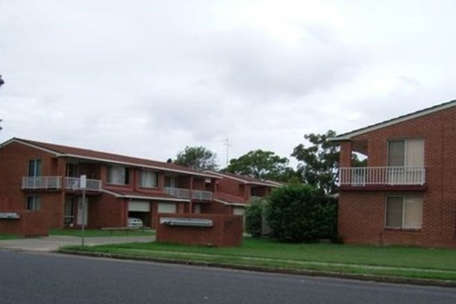 Picture of Unit 3/34-36 Breckenridge St, FORSTER NSW 2428