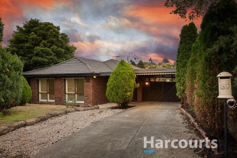 59 Sydney Parkinson Avenue, Endeavour Hills VIC 3802, Image 0