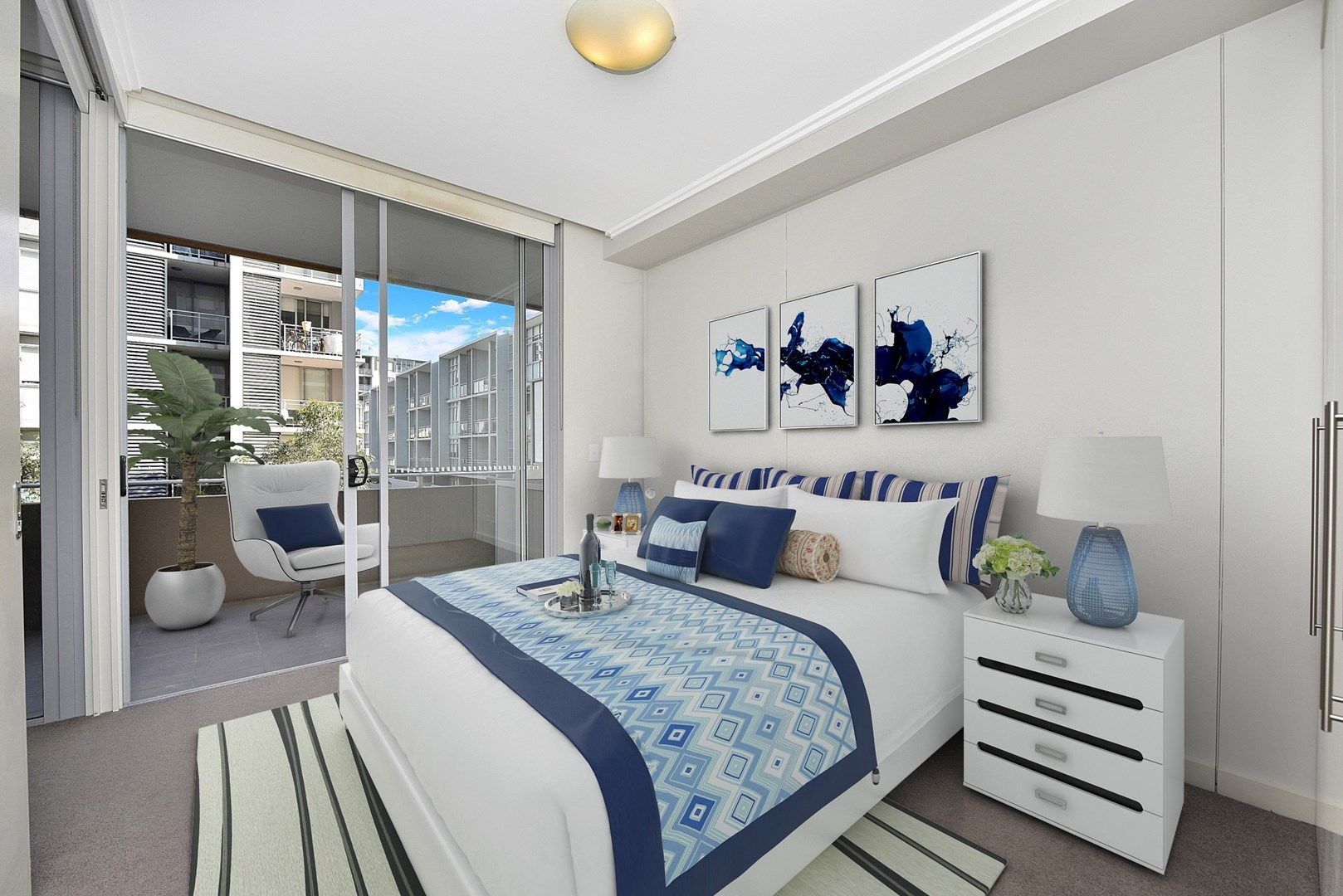 B306/3 Timbrol Avenue, Rhodes NSW 2138, Image 2