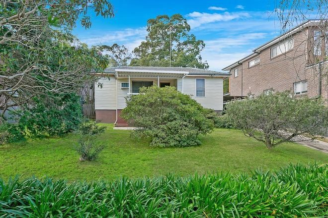 Picture of 18 Cox  Crescent, DUNDAS VALLEY NSW 2117