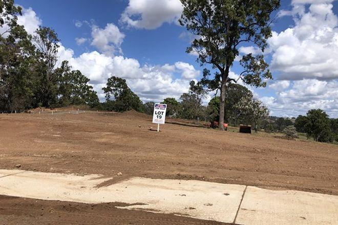 Picture of Lot 19 Kyogle Views Estate, KYOGLE NSW 2474