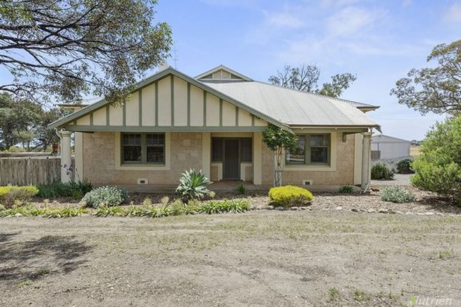 Picture of 447 Old Port Vincent Road, MINLATON SA 5575