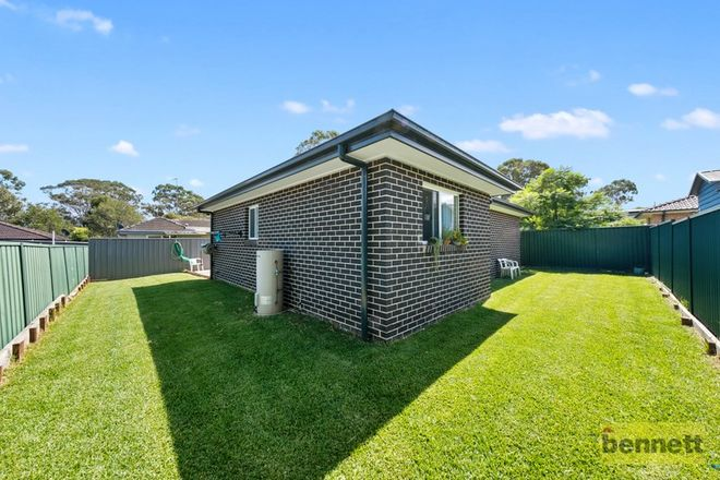 Picture of 148 Church Street, SOUTH WINDSOR NSW 2756