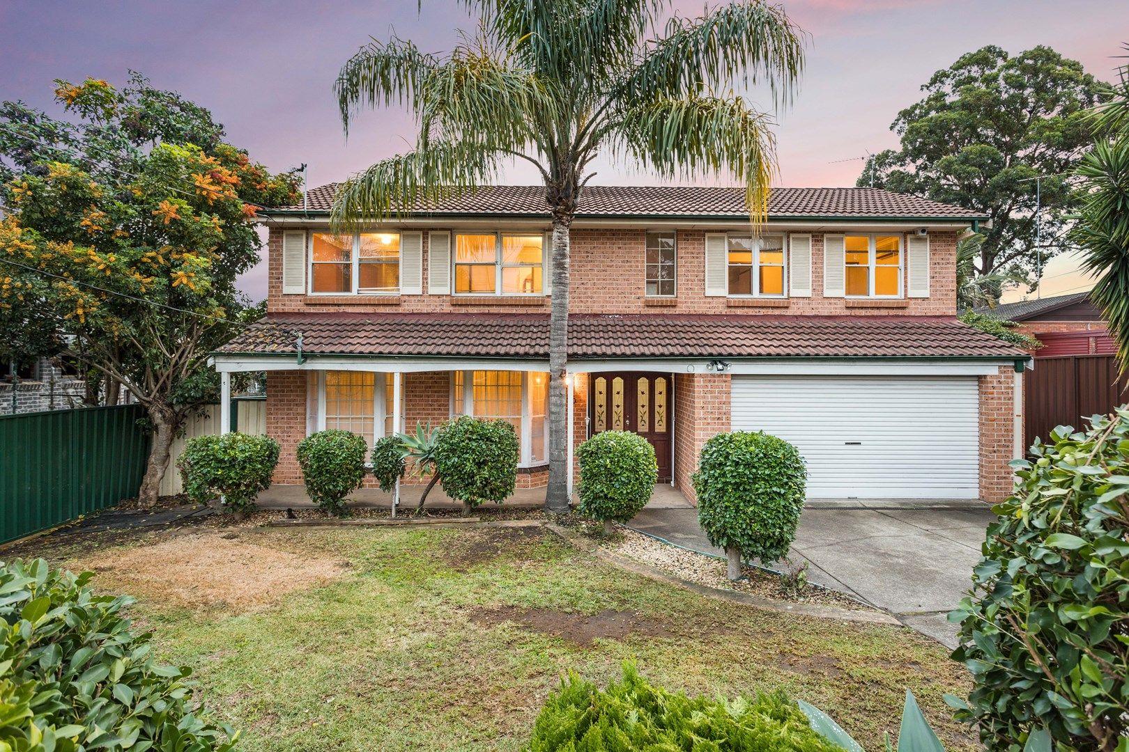 20 Leemon Street, Condell Park NSW 2200, Image 0