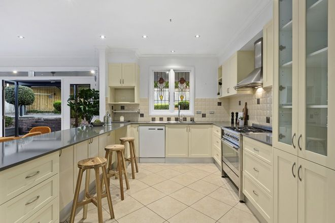 Picture of 438 Blaxland Road, DENISTONE NSW 2114